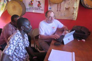Haïti Futur : phase d'identification