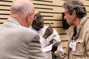 Electrification rurale, développement et climat