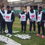 Les jeunes de L'EPIDE - Etablissement pour l'insertion dans l'emploi