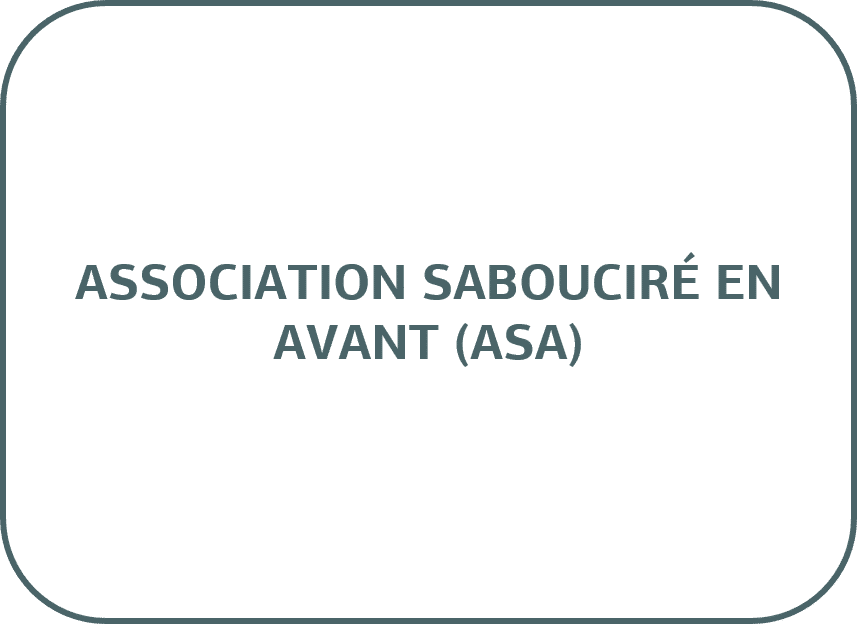 Association Sabouciré en Avant (ASA)