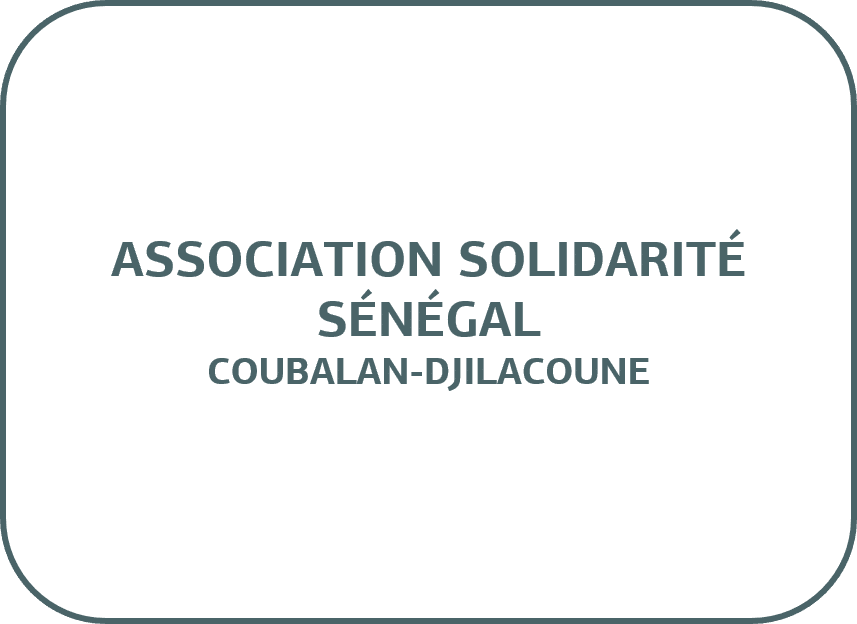 Association Solidarité Sénégal