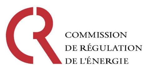 Commission de Régulation de l'Énergie