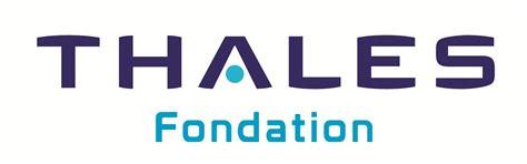 Fondation Thales