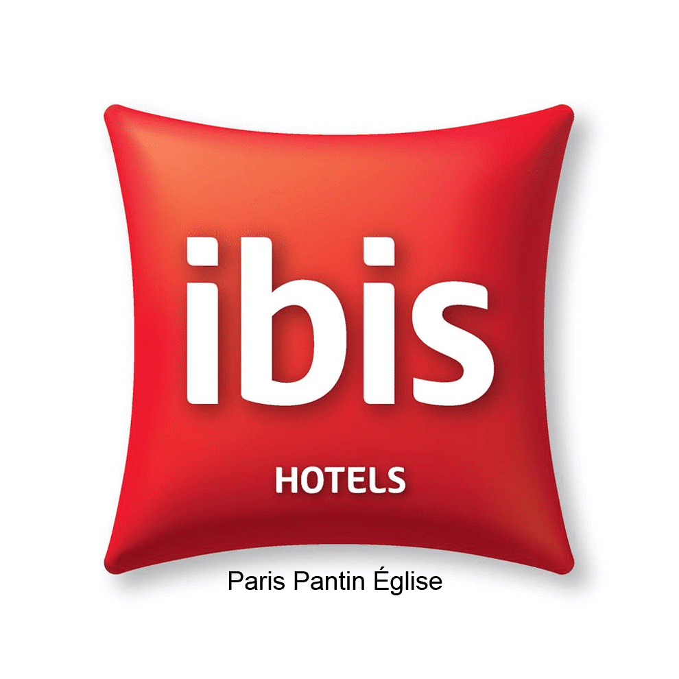 Ibis Paris Pantin Église