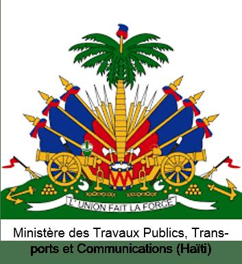 Ministère des Travaux Publics, Transports et Communications (Haïti)