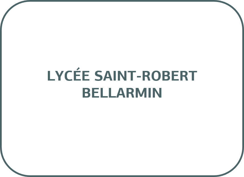 Lycée saint-robert bellarmin