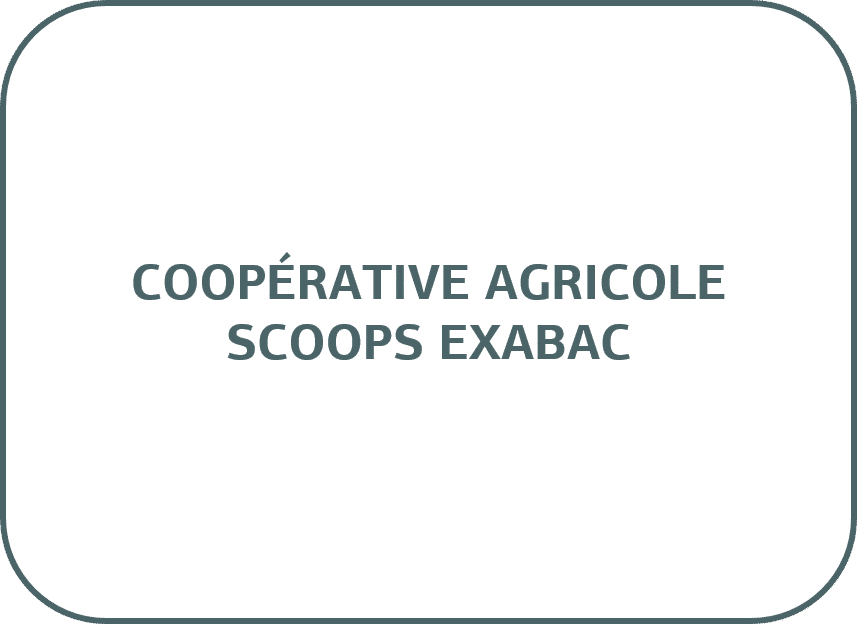 Coopérative agricole Scoops Exabac